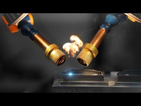 Laser Video Demonstrations Laserstar