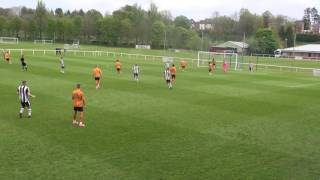 WATCH | Highlights of Wolves Under 18s 31 win away to Newcastle United WWFC