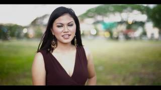 Klaidel Hope Concepcion Miss Philippines Earth 2017 contestant Environmental Advocacy