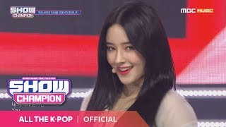 Show Champion EP.310 MOMOLAND - I'm so hot