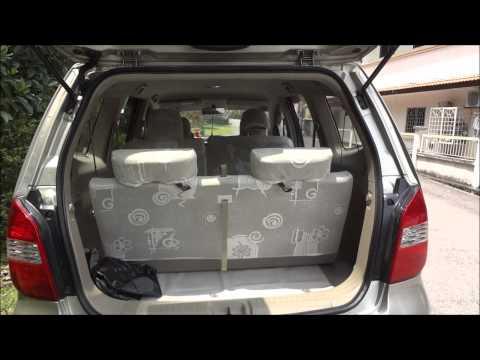 Grand New Avanza Youtube Jual Toyota All Corolla Altis View - Nissan Livina Hws Autech 2014 Indonesia ...