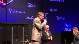 """Then I Met The Master"" - Gold City Reunion"