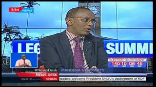 Newsdesk Interview: How is the Economic Freedom Party different from the others?