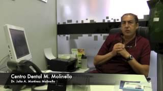 Video de presentación Dr. Martínez Molinello - Julio Antonio Martínez Molinello