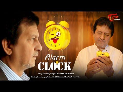 Alarm Clock | Latest Telugu Short Film 2021 | by Chidathala Naveen (Y.V.NAVEEN) | | TeluguOneTV
