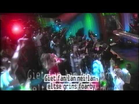 De Kast - Eltse Grins Foarby (karaoke versie)