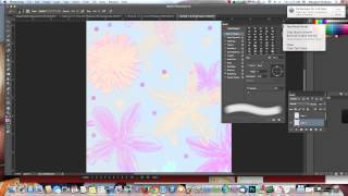 Finding Brushes for Photoshop