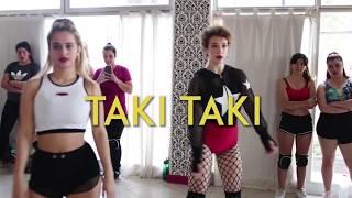 Descargar MP3 de Taki Taki