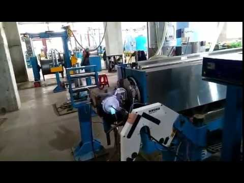 65 - 45 Cable Extrusion Line