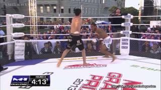 Islam Makhachev MMA Highlights 2015 - Лучшие моменты в ММА 2015. HD 1080p.