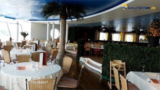 AIDAvita: Restaurants & Bars