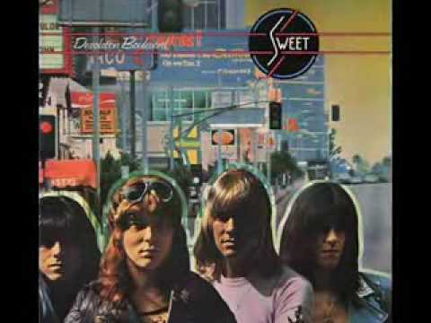 The Sweet - AC/DC