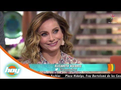 Elizabeth Alvarez fogyás)