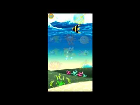 Video of Baby Fishing. Free
