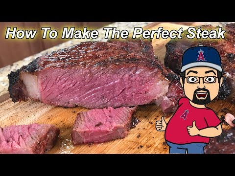 How To Make The Perfect Steak – Slow 'N Sear Product Review