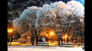 Зимний городской пейзаж.(фотографии) фото