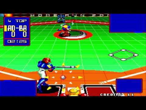 Pc Baseball Games 2020.2020 Super Baseball Set 3 Rom Neogeo Roms Emuparadise