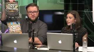 """The Grid: """"Hot Seat"""" Creative Tips From The Kelbyone Crew- Episode 212"""