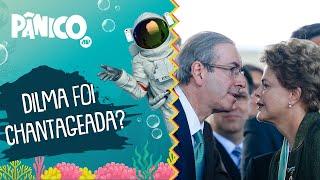 Eduardo Cunha chantageou Dilma?