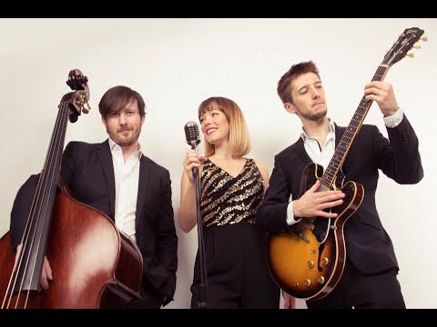 Blue Indigo Jazz Trio Video