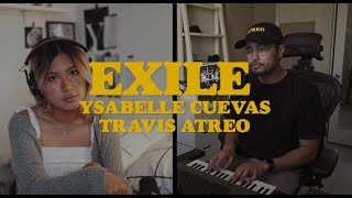 Exile - Taylor Swift (feat Bon Iver) (Cover by Travis Atreo and Ysabelle Cuevas)