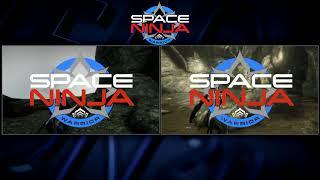 Tennocon 2018 - Space Ninja Warrior