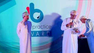 Opal Best Practice Award Event 2016