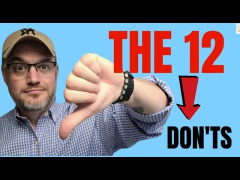 , title : 'How to start a Food Truck Business the 12 DONT'S or your OUT of BUSINESS