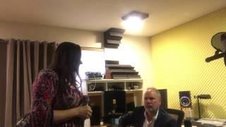 April Mazzone & Jack Civiletto Brandi Carlile cover Someday Never Comes