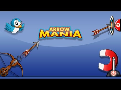 Video of Arrow Mania - Bow Archery