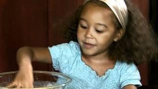"""Bounty """"Breakfast for Dinner"""" with G  Garvin Commercial"""