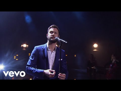 Calum Scott You Are The Reason Dancing On My Own Live On The Voice Australia