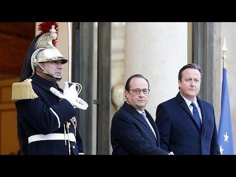 Brexit: Τί θέλει το Παρίσι από το δημοψήφισμα
