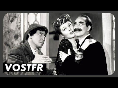 Une nuit à Casablanca Bande-annonce VOSTFR