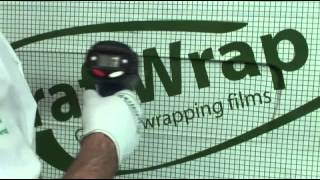 Tutorial Grafiwrap