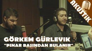 Görkem Gürlevik-Pınar Başından Bulanır