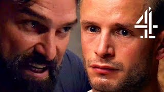 """""""You F*****g What?!"""" Ant Furious With Recruit Who Lied About Being In Military 