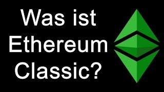 Ist es eine gute Zeit, in Etherum Classic zu investieren?