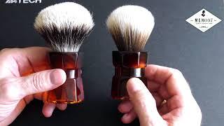 Уроки традиционного бритья #секреты бритья (часть 2)