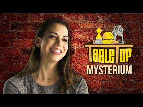 Mysterium - TableTop