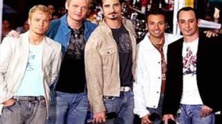 """Rush Over Me"" - Backstreet Boys"