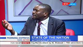 Edwin Sifuna: We have rights to claim ownership of BBI against tangatanga gangs that want to kill it