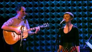 Kat Edmonson with Walter Martin - White Christmas - Joe's Pub (12.18.14)