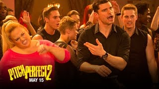 "Pitch Perfect 2 - Clip: ""The Bellas vs. Das Sound Machine"""