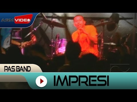 Pas Band - Impresi   Official Video