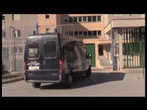 SANREMO : PROTESTE IN CARCERE PER LO SPEGNIMENTO DELLA TV A MEZZANOTTE