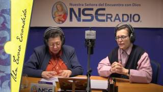 Los Santos nos aconsejan 2 - UN TESORO ESCONDIDO