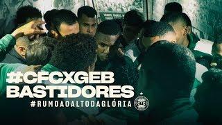 #CFCxGEB - Bastidores