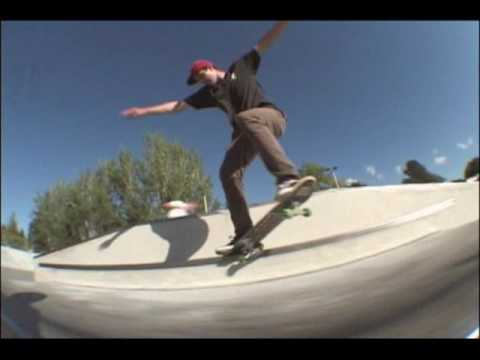 Bothell Skatepark Crew Skate Video