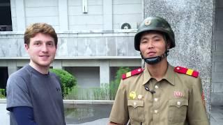 My 7 Day Journey through NORTH KOREA (DPRK) [私の7日間の北朝鮮旅行!]
